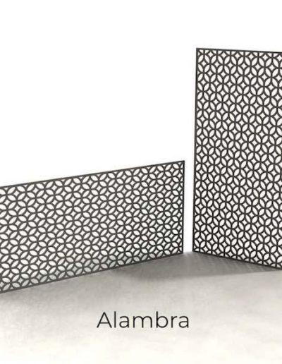 panneau-metal-decoratif-alambra