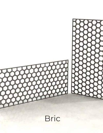 panneau-metal-decoratif-bric