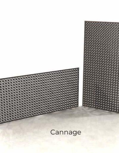 panneau-metal-decoratif-cannage