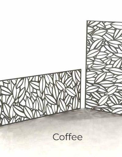 panneau-metal-decoratif-coffee