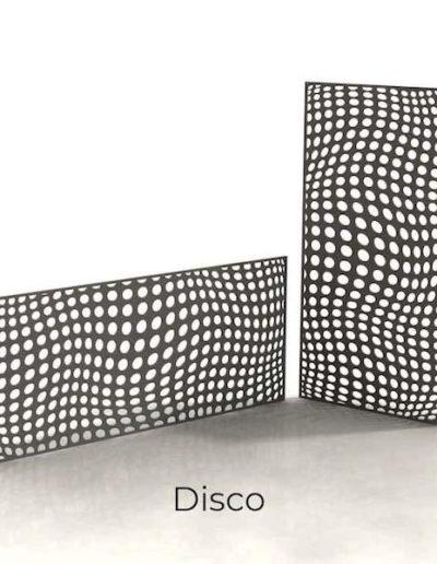 panneau-metal-decoratif-disco
