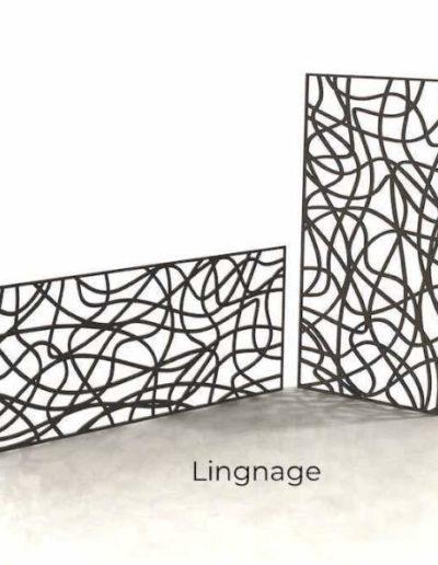 panneau-metal-decoratif-lignage