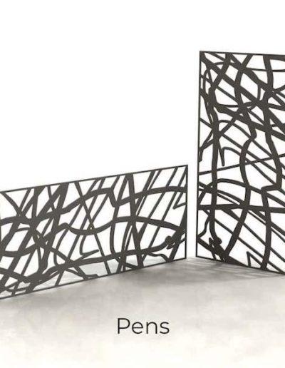 panneau-metal-decoratif-pens