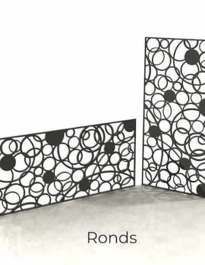 panneau-metal-decoratif-rond
