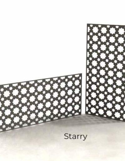 panneau-metal-decoratif-starry