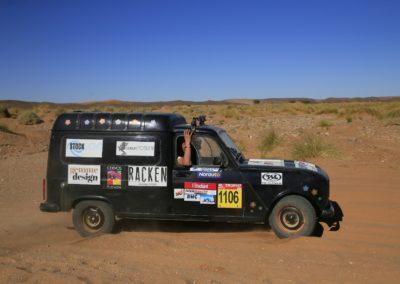 course-voiture-maroc-4L