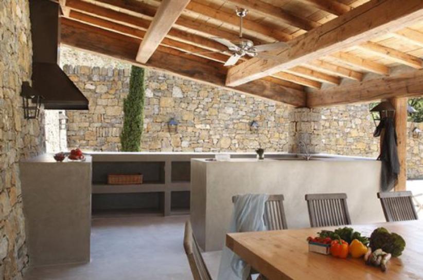 cuisine-extérieur-beton-ciré