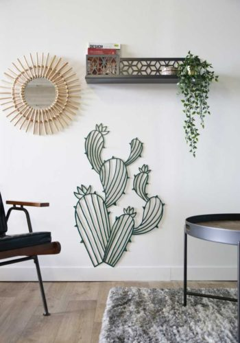 déco-murale-cactus