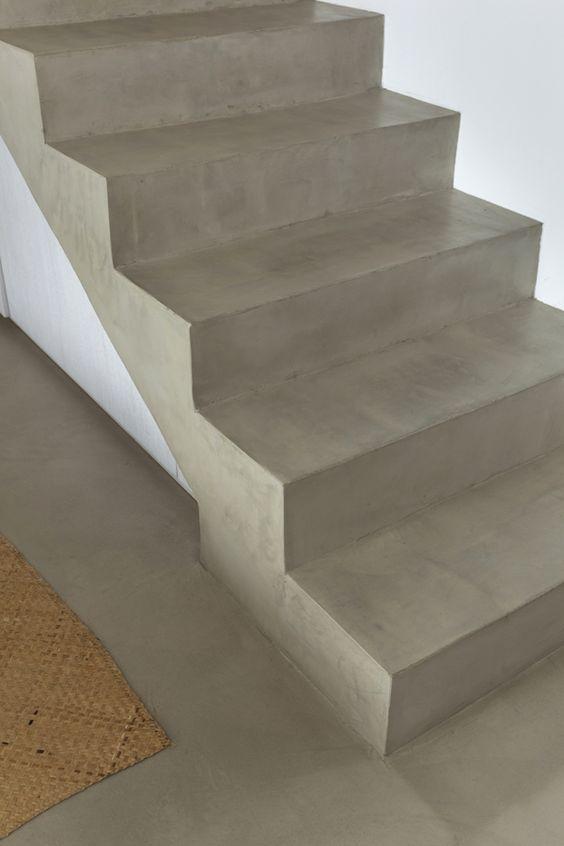escalier-beton-decoration