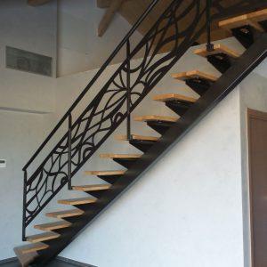 escalier-décoratif-metal-deco