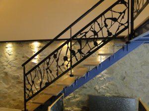 escalier-design-acier