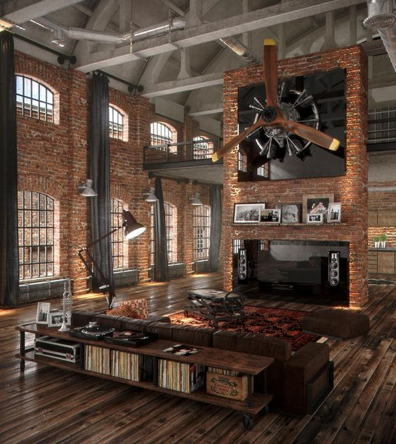 objet-antan-vintage-decoration-salon