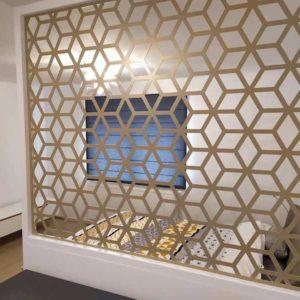 panneau-decoratif-metal-chambre-brise-vue