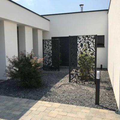 panneaux-metal-jardin-déco