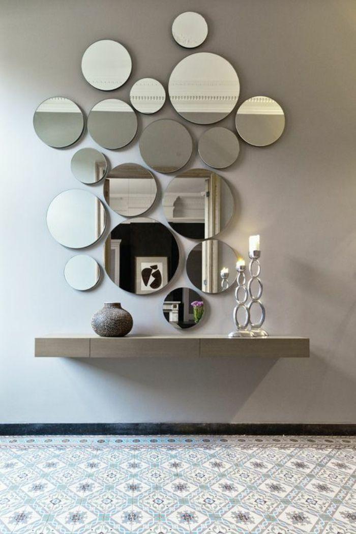 patchwork-miroir-rond-couloir