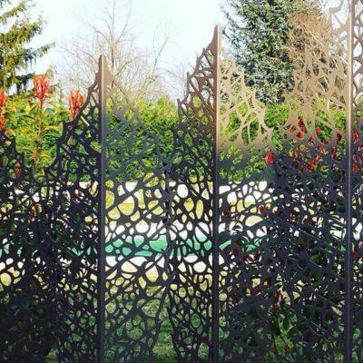 rambarde-sécurité-pisicne-decoration-metal