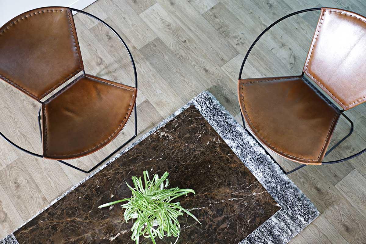 table-basse-marbre-marron-deco