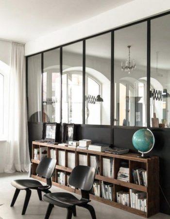 verrière-salon-cuisine-cloison-vitrée