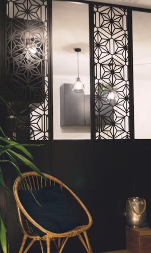 verrière-surmesure-decoration-panneaux-metal